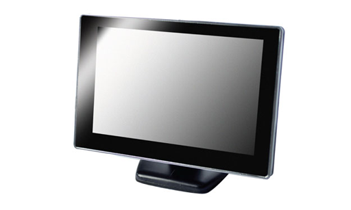 "BOYO VTM4300S - 4.3"" TFT-LCD Backup Camera Monitor"