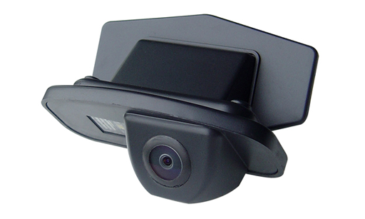 VTS-OC09 : Vehicle Specific Camera for Honda CRV 2009
