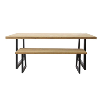 Georg Dining Table 2M