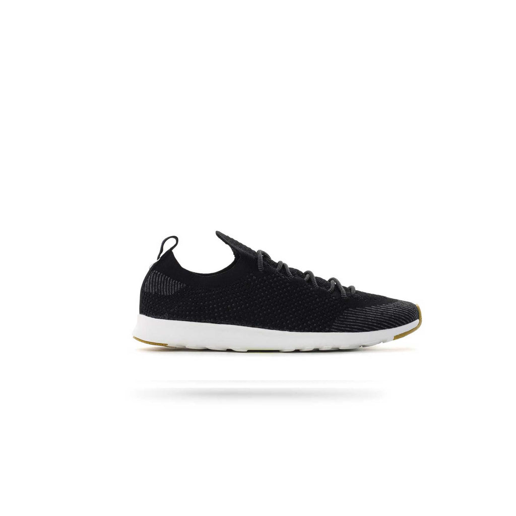 AP MERCURY LITEKNIT - JIFFY BLACK/ SHELL WHITE