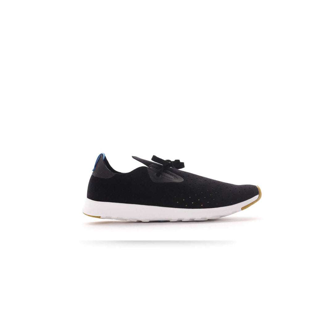 APOLLO MOC - JIFFY BLACK/ SHELL WHITE