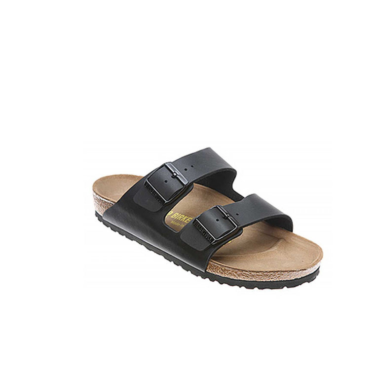 ARIZONA BF SOFT FOOTBED NARROW - BLACK