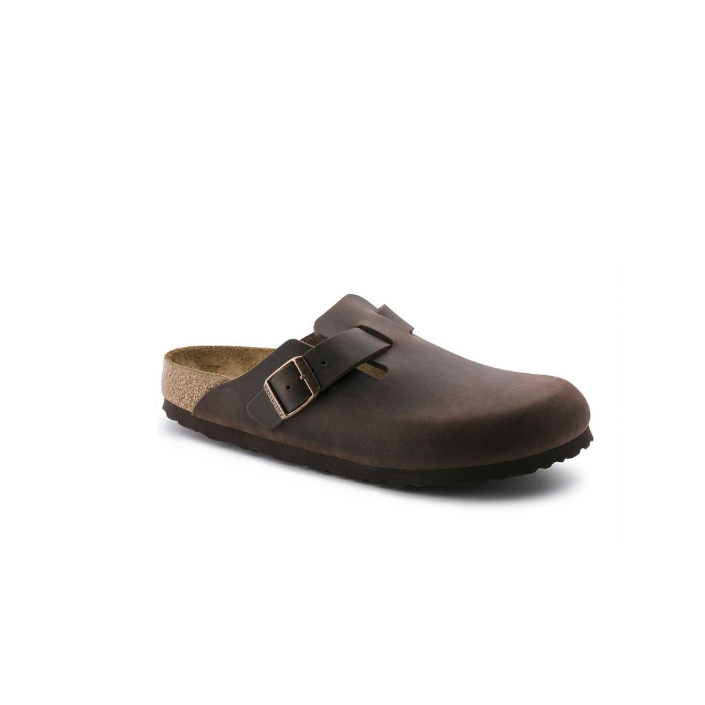 BIRKENSTOCK - BOSTON OILED LEATHER