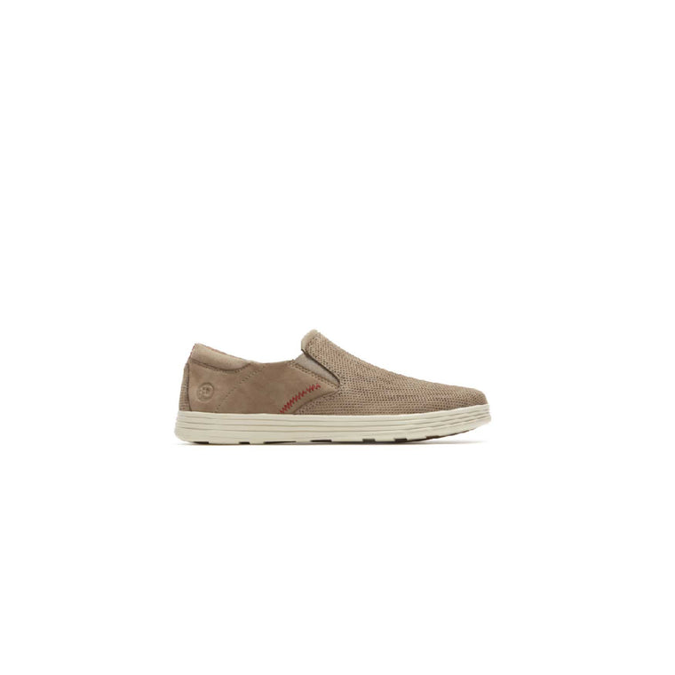 COLCHESTER SLIP ON - TAUPE