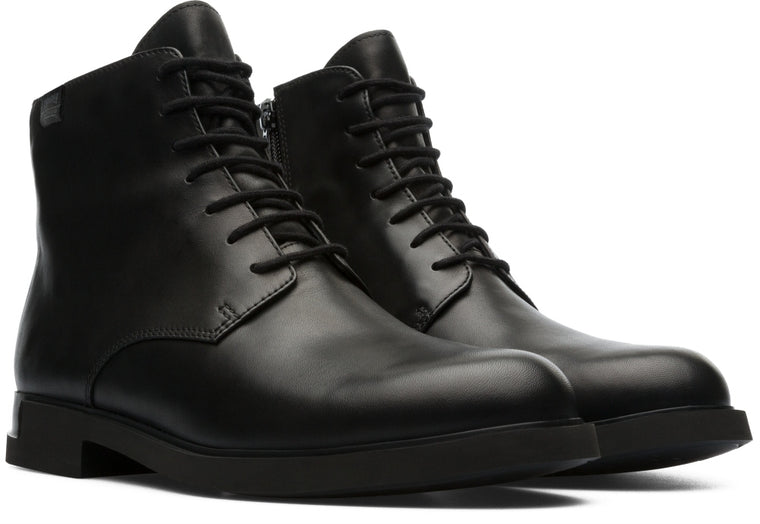 CAMPER - IMAN LACE UP BOOT - GORETEX