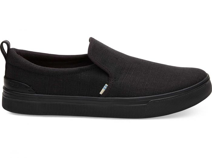 TOMS - TRAVEL LITE SLIP-ON