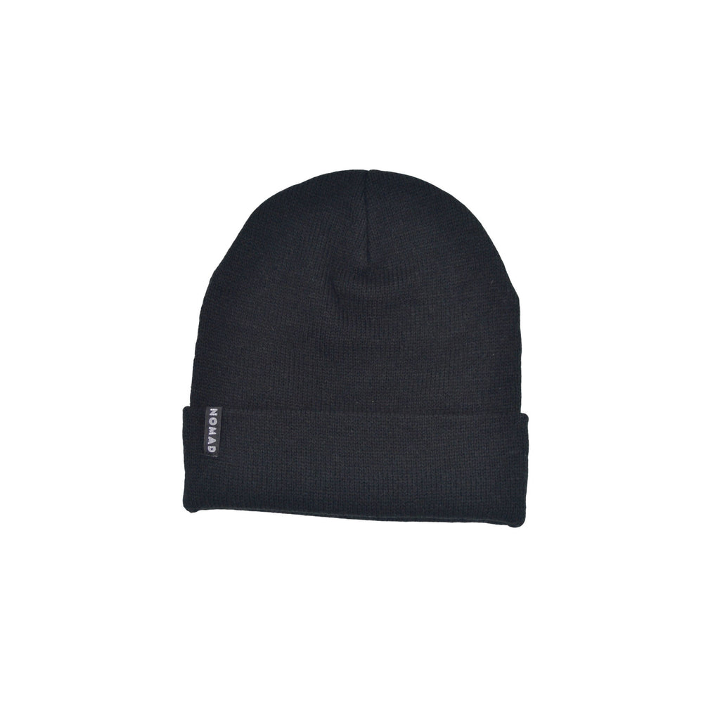 NOMAD TOQUE - BLACK
