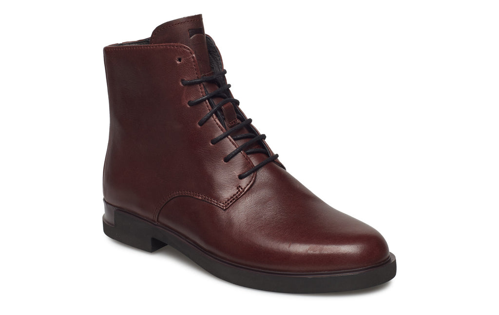 CAMPER - IMAN LACE UP BOOT