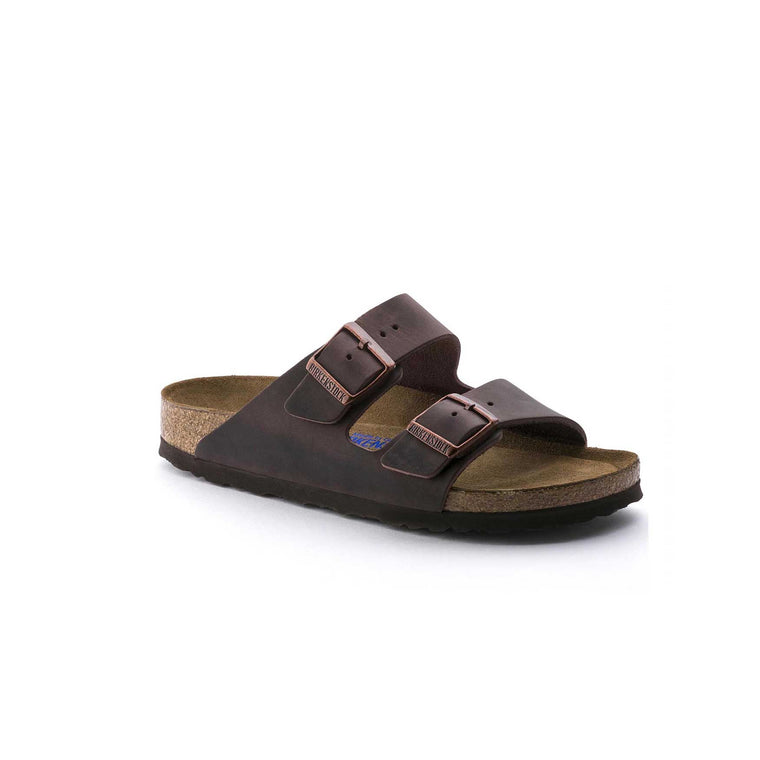BIRKENSTOCK - ARIZONA OILED LEATHER