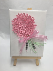 Mini New Baby Easel