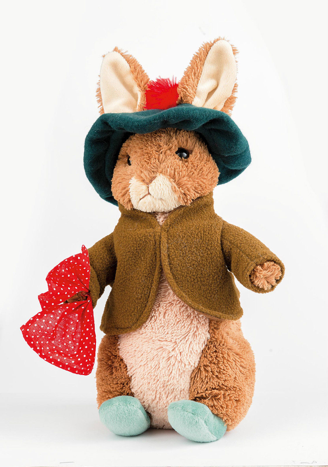 Large Benjamin Bunny Soft Toy