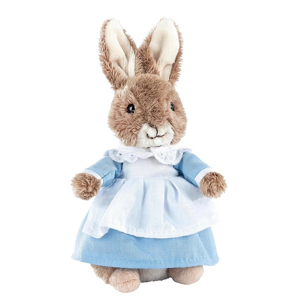 Small Mrs.Rabbit Soft Toy