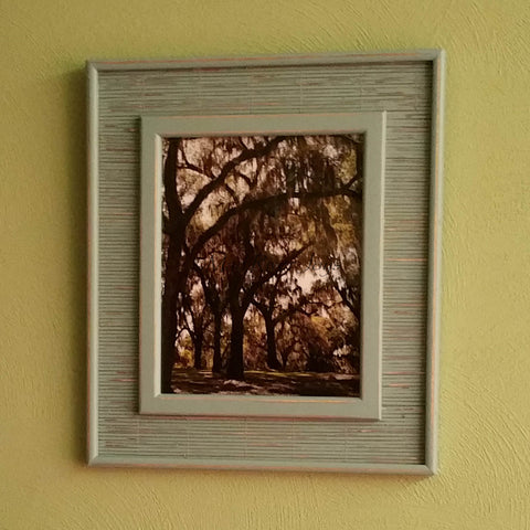 "Photo Print--Framed--8"" x 10""--Live Arches"