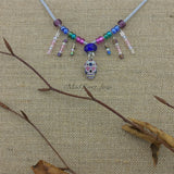 Necklace--Sugar Skull