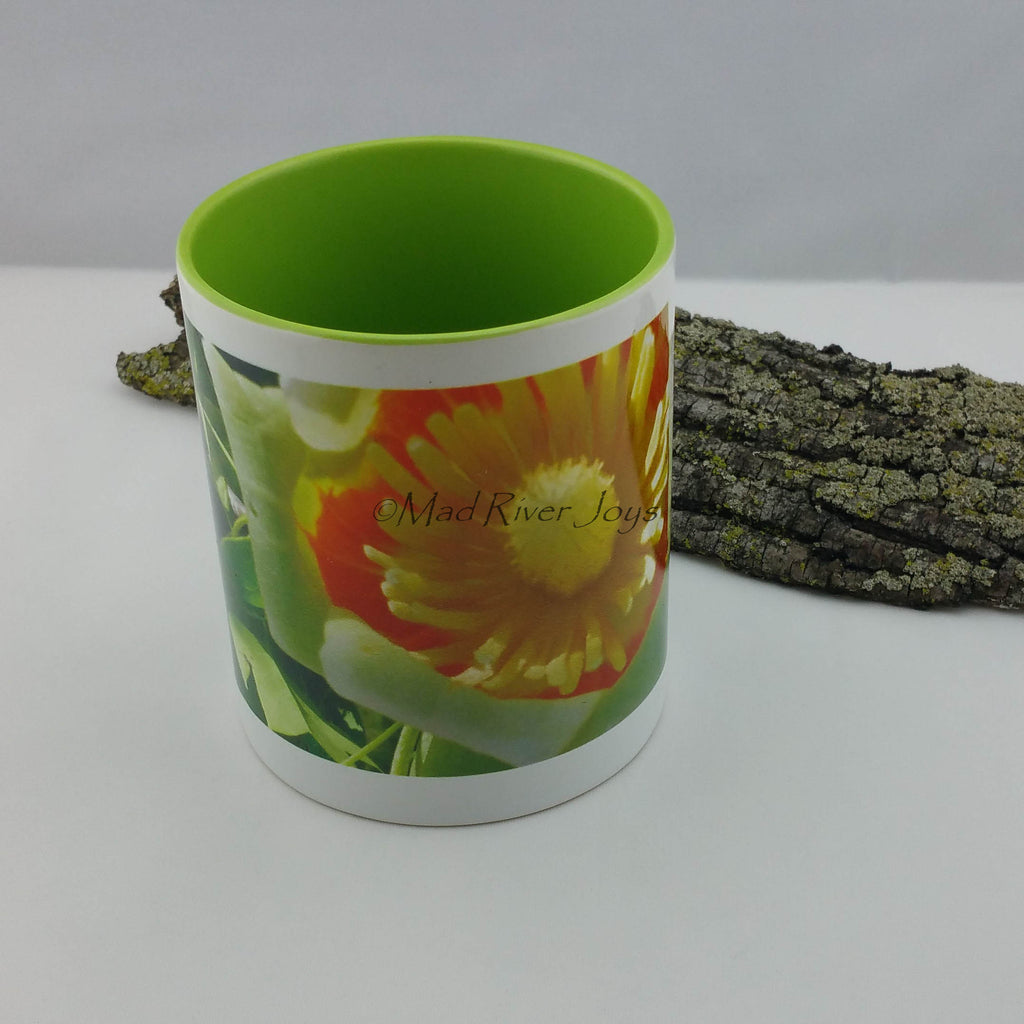 Mug--WrapAround Photo
