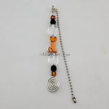 Pulls--Animal--Ceramic Beaded Ceiling Fan/Light Pull