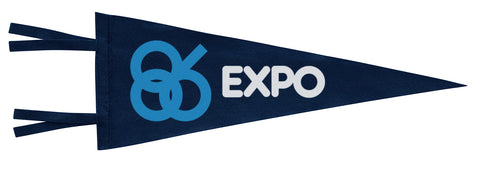 Expo 86 Pennant