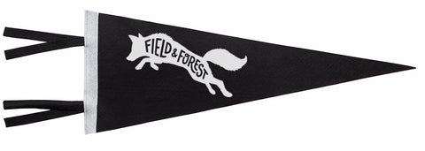Field & Forest Pennant