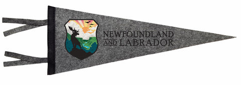 Newfoundland and Labrador Pennant 2
