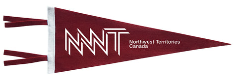 Northwest Territories Pennant