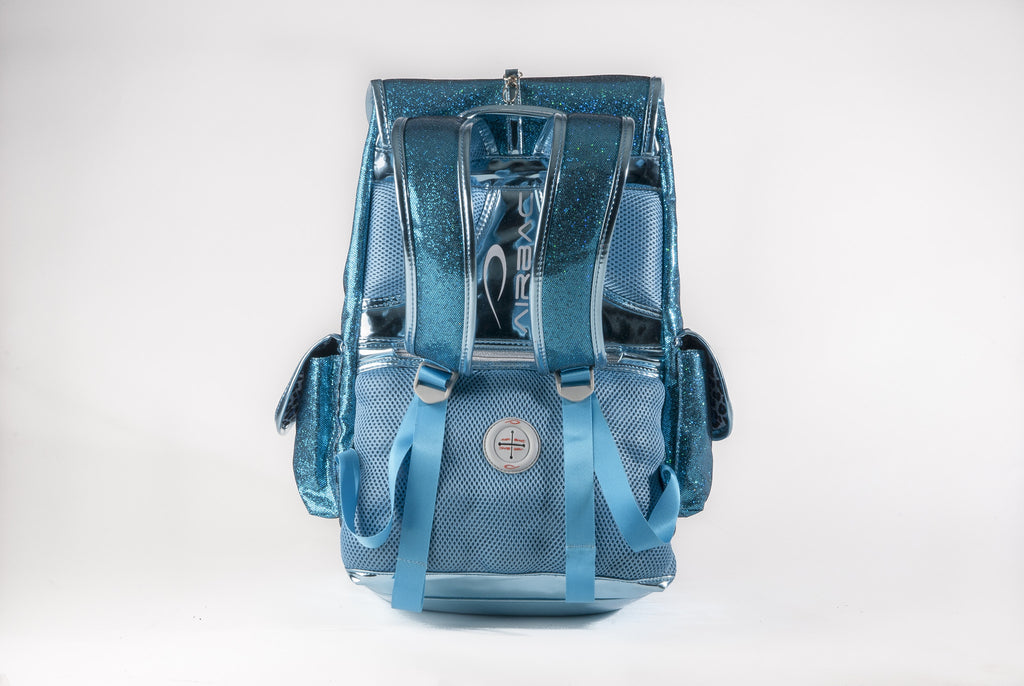 Airbac Bling Backpack - Teal