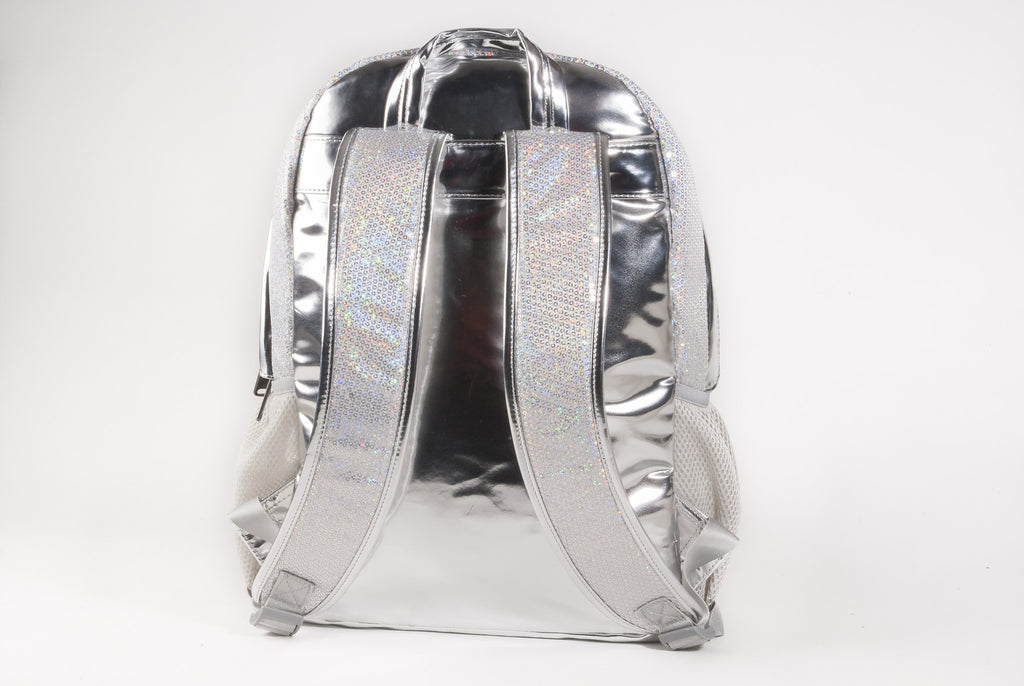 Airbac Sequin Backpack - Assorted Colours