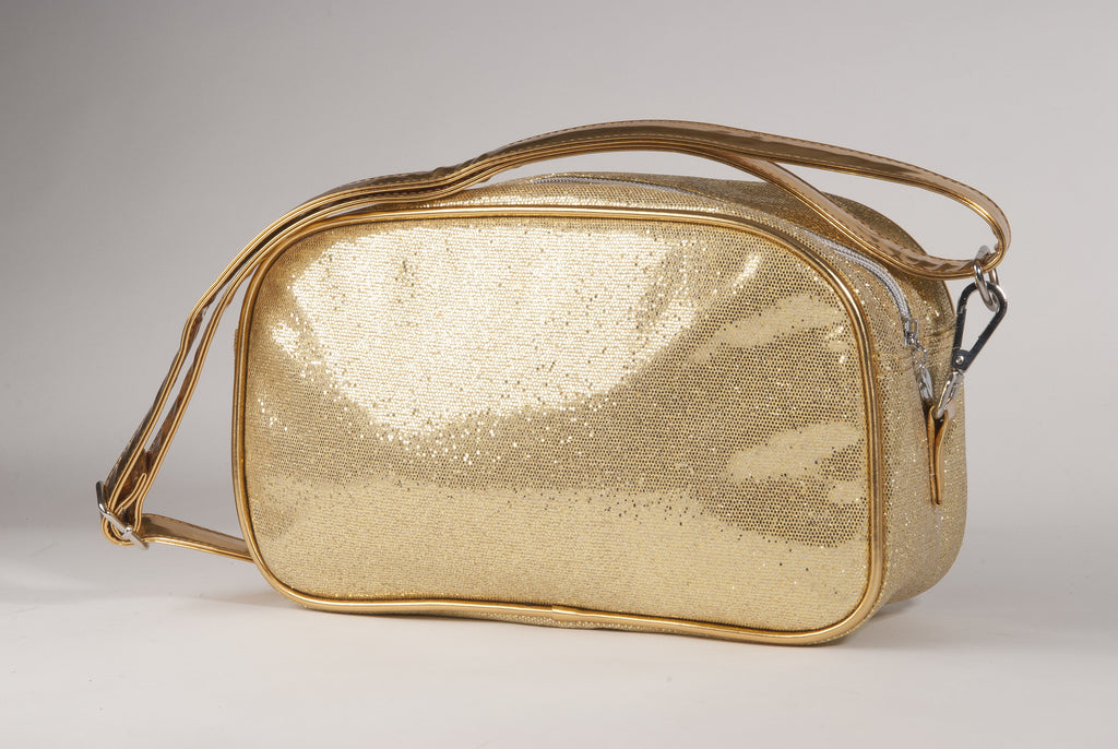 Airbac Shoe Case - Gold