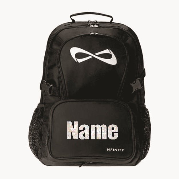 Personalized Nfinity Classic Backpack