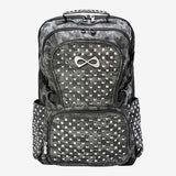 Nfinity Camo Studded Backpack