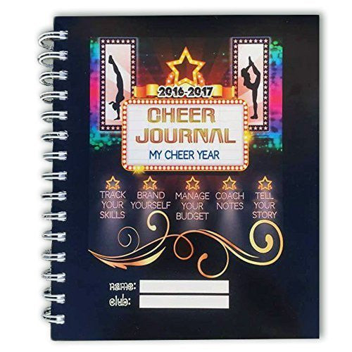 Cheer Journal