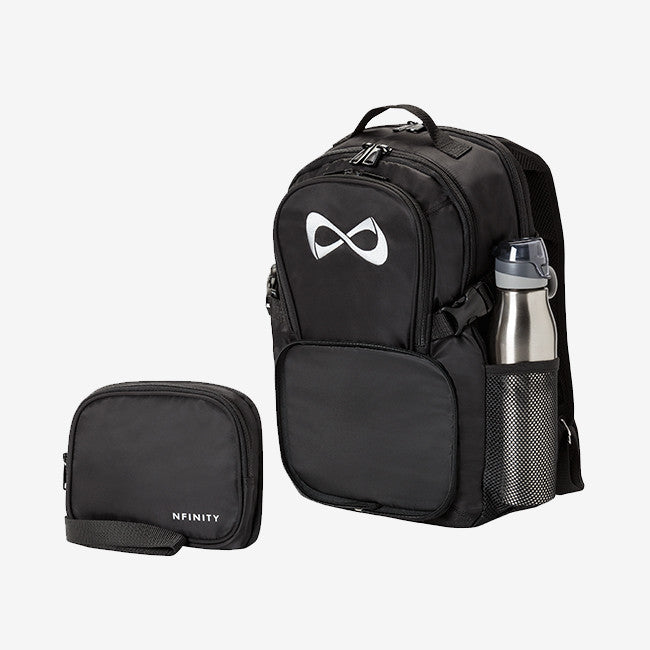 Nfinity Petite Classic Black Backpack