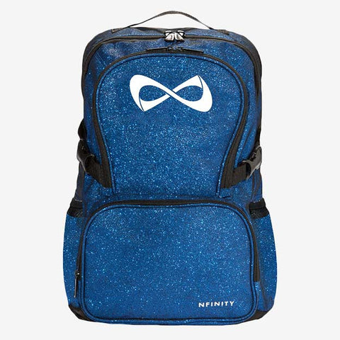 Nfinity Princess Pink Backpack