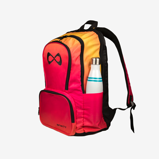 Nfinity Sunset Ombre Backpack