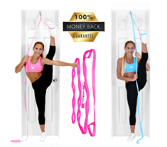 Door Stretch Strap