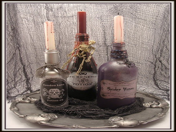 Witches Brew Type Fragrance Oil – Aromatic Apothecary Supply