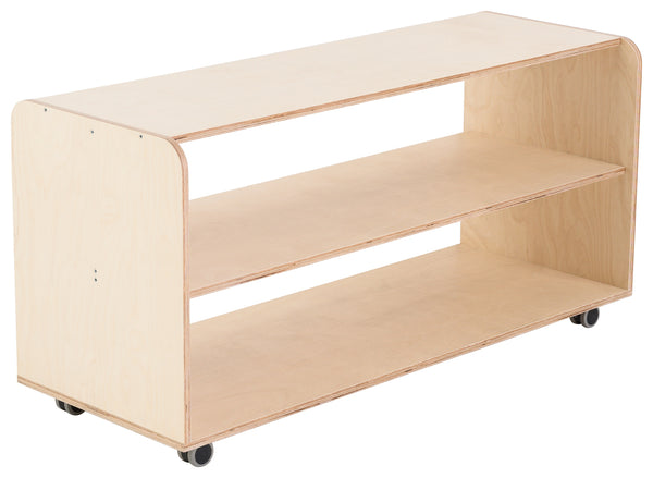 Modular One Shelf Storage Unit
