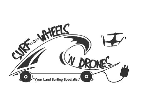 Surf-Wheels N Drones