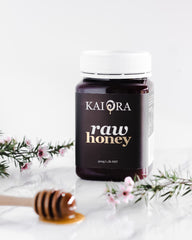 Kai Ora Raw Honey