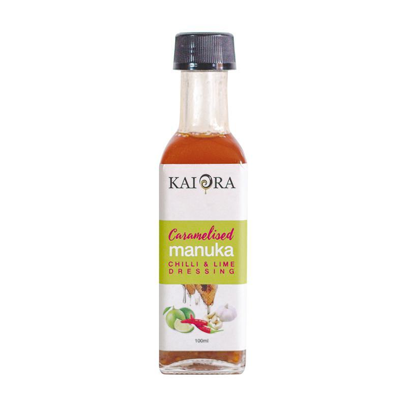 Kai Ora Caramelised Chilli & Lime Dressing