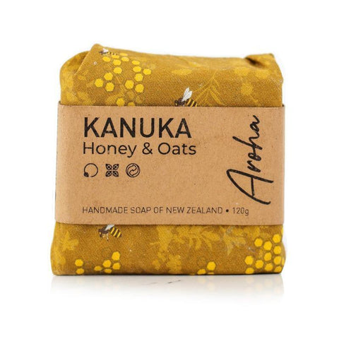 Kai Ora Black Label 80+ MGO Manuka Honey