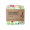 Kai Ora Coconut Lime & Honey Soap