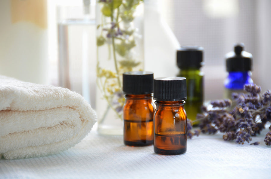 Essential Oil Myths You Probably Believe...