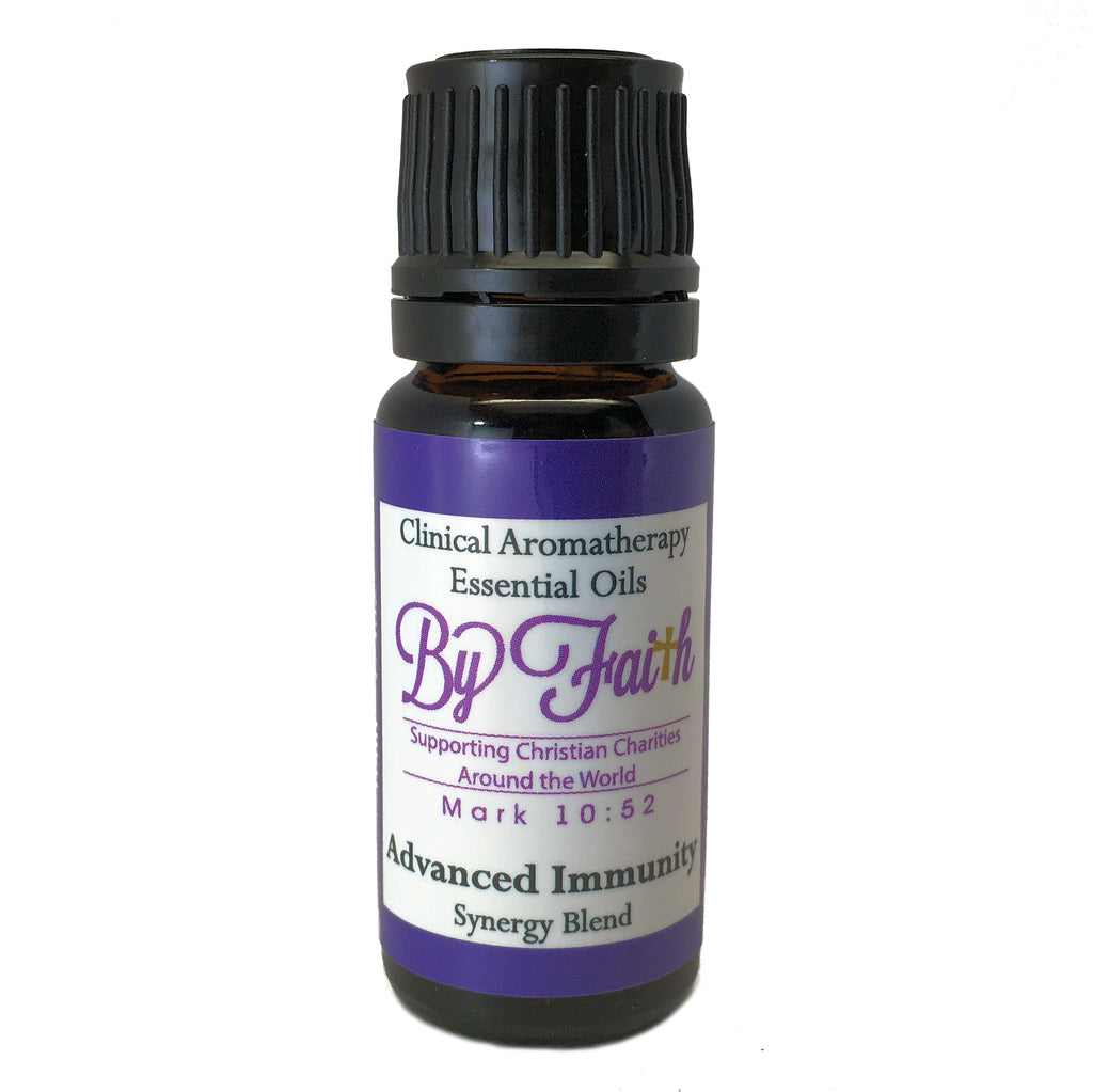 Advanced Immunity - By Faith Essential Oils
