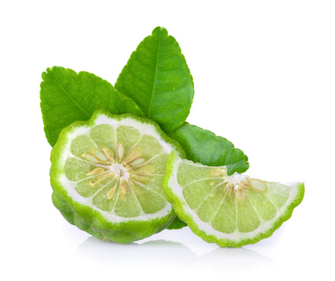 Bergamot - By Faith Essential Oils