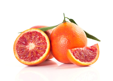 Blood Orange - By Faith Essential Oils