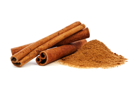 Cinnamon Bark - By Faith Essential Oils