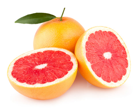 Grapefruit (Pink) - By Faith Essential Oils