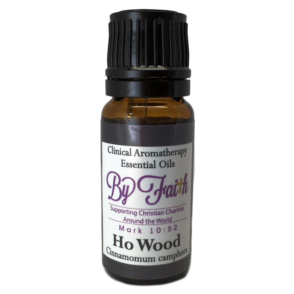 Ho Wood - By Faith Essential Oils