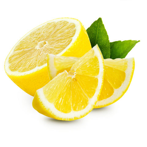 Lemon - By Faith Essential Oils