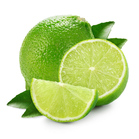 Lime - By Faith Essential Oils